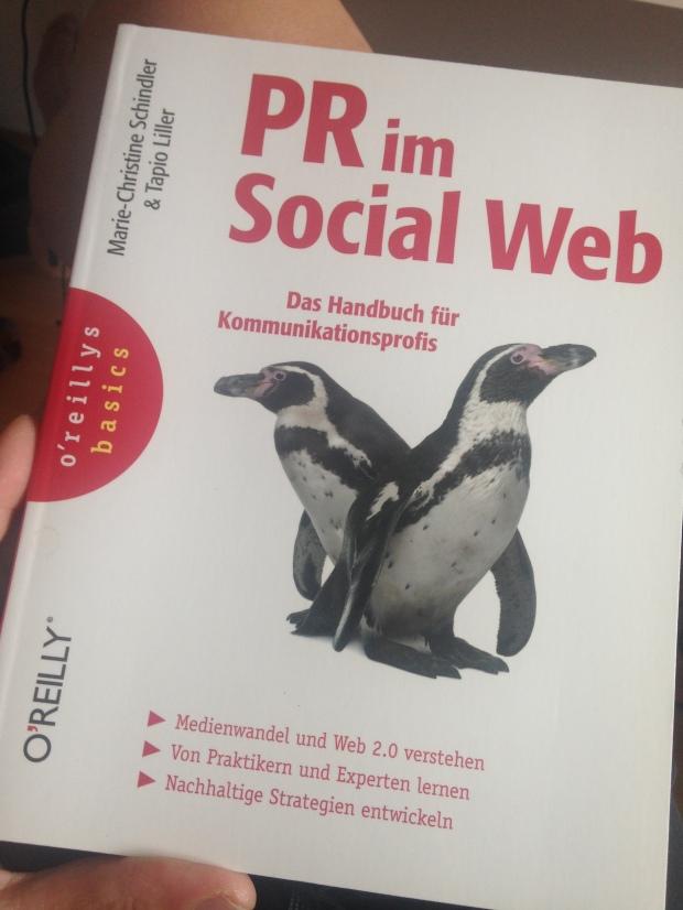 Social Web Hilfe im Selbstversuch Social Media Manager